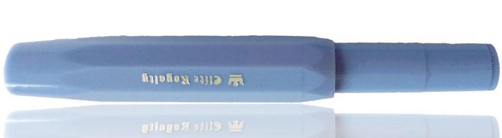 Crown Blue Kaweco Elite Royalty Sport  Fountain Pens