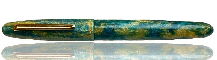 Esterbrook Estie Accutron Limited Edition Oversize Fountain Pens