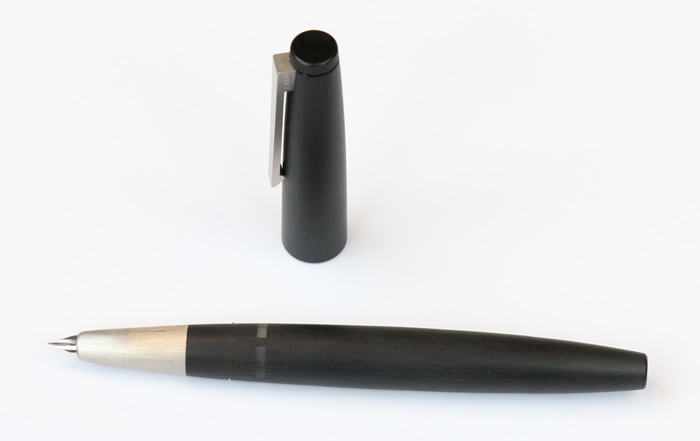 Lamy 2000 Fountain Pen Review