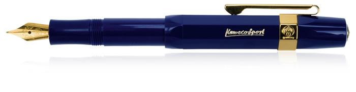 Kaweco Sport Classic Navy fine F Fountain Pen